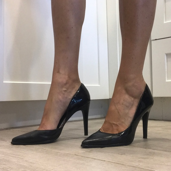 3791eac6ec0a9c Kenneth Cole Reaction Shoes - Kenneth Cole Bee Day Pointy Toe Half d Orsay  Pump